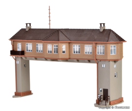 N | Vollmer 47603 -Gantry signal tower