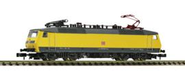 N | Fleischmann 735303 - DB AG, Elektrische locomotief 120 502 (120 160-7)