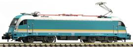 N | Fleischmann 731210 - Alex, Elektrische locomotief BR 183