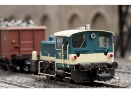 H0 | Märklin 36344 - DB BR 333 (AC sound)