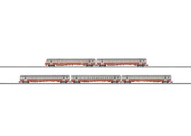 N | Minitrix 15872 - SBB Swiss Express