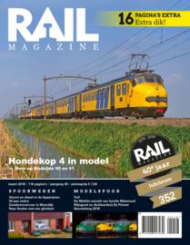 Railmagazine 352
