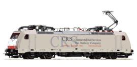 H0   Piko 59956 - CRS, Elektrische locomotief BR 186 (DC)