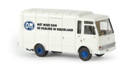 "H0 | Brekina 34529 - OM 70 ""40 dealers in NL"" (NL)"