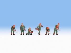 N | NOCH 36061 - Bosarbeiders