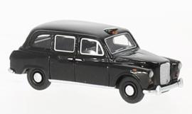 H0 | BoS-Models 87400 - Austin FX4, zwart, RHD, 1975, London Taxi