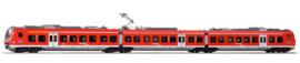 N | Piko 40272 - DB AG, Elektrisch treinstel serie 440