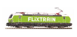 H0 | Piko 59196 - Flixtrain, Elektrische locomotief serie 193 VECTRON (DC)
