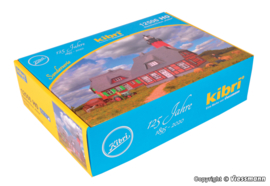 "H0 | Kibri 12506 - Thatched house ""Heike"""