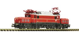 N   Fleischmann 739477 - ÖBB, Elektrische locomotief serie 1020 (sound)