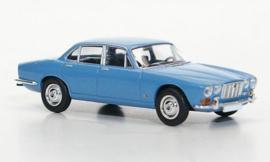H0 | Brekina Starmada 13650 - Jaguar XJ 6, light blue