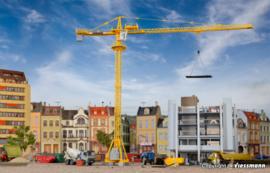 H0 | Kibri 10202 -LIEBHERR tower crane