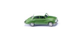 H0   Wiking 012001 - DKW Limousine (1)