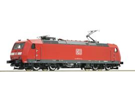 H0 | Roco 73588 - DB BR 185 (DC)