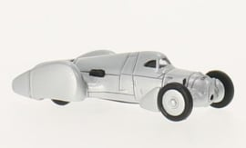 H0 | BoS-Models 87215 - Auto Union Typ B Lucca, silver, 1935