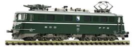 N   Fleischmann 737291 - SBB, Elektrische locomotief Ae 6/6 (sound)