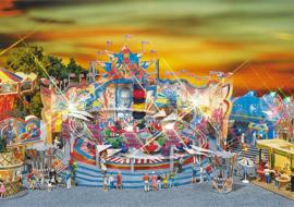 H0 | Faller 140461 - Carrousel Break Dance No.1