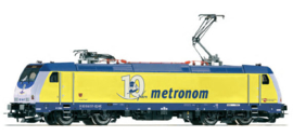 H0 | Piko 59145 - Metronom, Electric locomotive series 146.2 (DC)