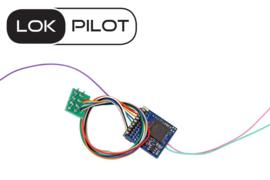 H0 | Esu 59210 - LokPilot 5 Fx DCC/MM/SX, 8-pin NEM652, H0, 0