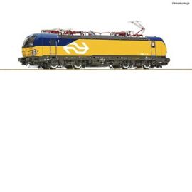 Roco - H0 locomotieven DC