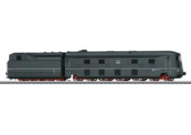 H0 | Märklin 39054 - DRG BR 05  met stroomlijnbeplating (AC sound)