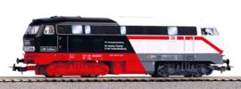 """H0   Piko 57400 - DB AG, Diesellok 218 497-6 """"PIKO / Märklin"""" (DC)"""