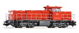 H0   Piko 59924 - DB, Diesellocomotief G1206 (DC)
