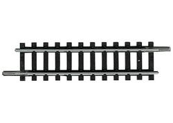 N | Minitrix 14906 - Rechte rail lengte 54,2 mm.