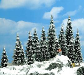 N | Busch 6566 - 20 sneeuwsparren