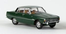 H0 | Brekina 15102 - Rover P6, groen (10)