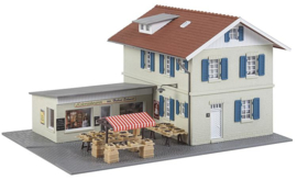H0 | Faller 131375 - Kruidenierszaak