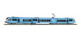 N | Piko 40234 - Connexxion, Elektrisch treinstel Stadler GTW 2/8