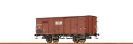 H0 | Brawa 48262 - NS, Gesloten goederenwagen CHDG