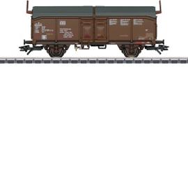 Märklin - H0 goederenwagens