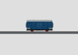 H0 | Märklin my world 44273 - Gesloten goederenwagen (Click and Mix).