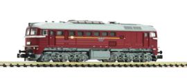 N | Fleischmann 725279 - DR, Diesellocomotief BR 120 (sound)