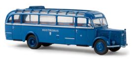 H0 | Brekina 58074 - Saurer BT 4500 Austrobus