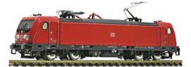 N | Fleischmann 738971 - Electric locomotive class 187, DB AG (DC Sound)