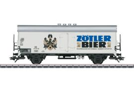 H0   Märklin 48775 - DB, Beer Cooler Car Tehs 50