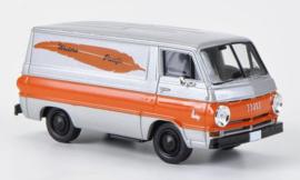H0 | Brekina 34356 - Dodge A-100 Van, Western Pacific (10)