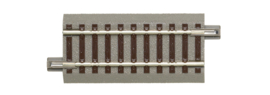 H0 | Roco 61112 - Rechte rails lengte 76,5 mm