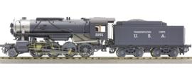 H0 | Roco 72151 - USATC S 160 (DC sound)