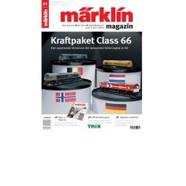 Märklin Magazine