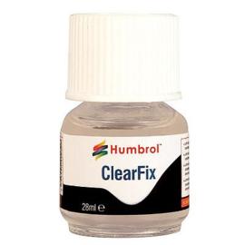 Humbrol - Clearfix, Bottle, 28ml