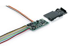 H0 | Märklin 60906 - locomotiefdecoder voor gelijk- en wisselstroom