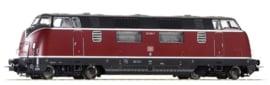 H0   Piko 59707 - DB, Diesellocomotief serie 220 (AC digitaal)