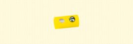 Brawa 3041 - moffen Ø 2.5mm geel (10 stuks)