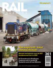 Railmagazine 361