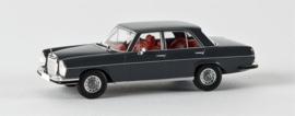 H0 | Brekina Starmada 13102 - Mercedes 280 SE (W108)sedan, grafietgrijs,1965