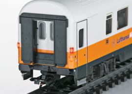 H0   Märklin 26680 - Lufthansa Airport Express (AC sound)